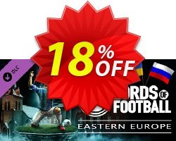 Lords of Football Eastern Europe PC Coupon discount Lords of Football Eastern Europe PC Deal - Lords of Football Eastern Europe PC Exclusive Easter Sale offer for iVoicesoft
