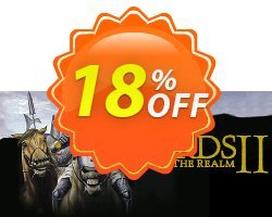 Lords of the Realm II PC Coupon discount Lords of the Realm II PC Deal - Lords of the Realm II PC Exclusive Easter Sale offer for iVoicesoft