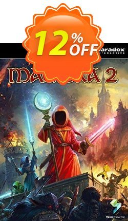 Magicka 2 Deluxe Edition PC Coupon discount Magicka 2 Deluxe Edition PC Deal - Magicka 2 Deluxe Edition PC Exclusive Easter Sale offer for iVoicesoft