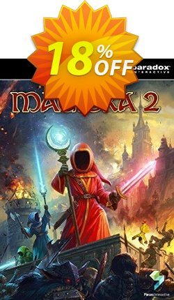 Magicka 2 PC Coupon discount Magicka 2 PC Deal - Magicka 2 PC Exclusive Easter Sale offer for iVoicesoft
