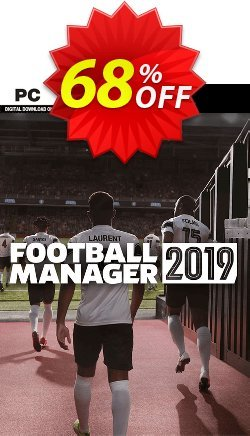Football Manager - FM 2019 PC/Mac - EU  Coupon discount Football Manager (FM) 2021 PC/Mac (EU) Deal - Football Manager (FM) 2021 PC/Mac (EU) Exclusive offer for iVoicesoft