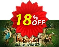 Meridian Age of Invention PC Coupon discount Meridian Age of Invention PC Deal - Meridian Age of Invention PC Exclusive Easter Sale offer for iVoicesoft