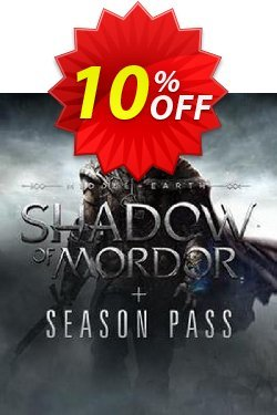 Middle-Earth: Shadow of Mordor - Premium Edition PC Coupon discount Middle-Earth: Shadow of Mordor - Premium Edition PC Deal - Middle-Earth: Shadow of Mordor - Premium Edition PC Exclusive Easter Sale offer for iVoicesoft