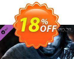 Middleearth Shadow of Mordor Endless Challenge PC Coupon discount Middleearth Shadow of Mordor Endless Challenge PC Deal - Middleearth Shadow of Mordor Endless Challenge PC Exclusive Easter Sale offer for iVoicesoft