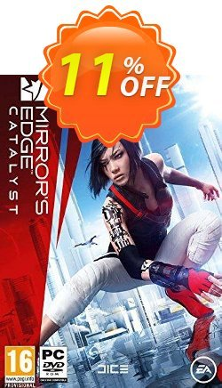 Mirror's Edge Catalyst PC Coupon discount Mirror's Edge Catalyst PC Deal - Mirror's Edge Catalyst PC Exclusive Easter Sale offer for iVoicesoft