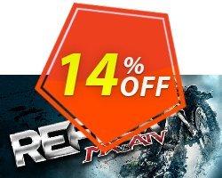 MX vs. ATV Reflex PC Coupon discount MX vs. ATV Reflex PC Deal - MX vs. ATV Reflex PC Exclusive Easter Sale offer for iVoicesoft