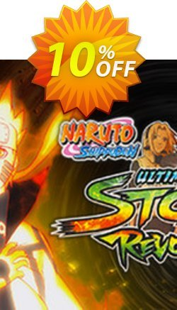 NARUTO SHIPPUDEN Ultimate Ninja STORM Revolution PC Coupon discount NARUTO SHIPPUDEN Ultimate Ninja STORM Revolution PC Deal - NARUTO SHIPPUDEN Ultimate Ninja STORM Revolution PC Exclusive Easter Sale offer for iVoicesoft