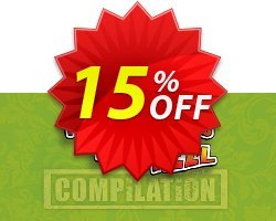 Neighbours from Hell Compilation PC Coupon discount Neighbours from Hell Compilation PC Deal - Neighbours from Hell Compilation PC Exclusive Easter Sale offer for iVoicesoft