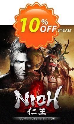 Nioh: Complete Edition PC Coupon discount Nioh: Complete Edition PC Deal. Promotion: Nioh: Complete Edition PC Exclusive Easter Sale offer for iVoicesoft