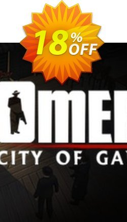 Omerta City of Gangsters PC Coupon discount Omerta City of Gangsters PC Deal - Omerta City of Gangsters PC Exclusive Easter Sale offer for iVoicesoft