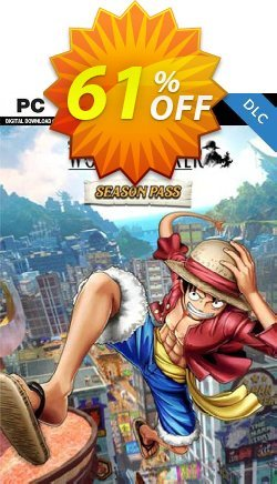 One Piece World Seeker - Episode Pass PC Coupon discount One Piece World Seeker - Episode Pass PC Deal - One Piece World Seeker - Episode Pass PC Exclusive Easter Sale offer for iVoicesoft