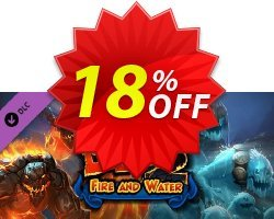 Orcs Must Die! 2 Fire and Water Booster Pack PC Coupon discount Orcs Must Die! 2 Fire and Water Booster Pack PC Deal - Orcs Must Die! 2 Fire and Water Booster Pack PC Exclusive Easter Sale offer for iVoicesoft