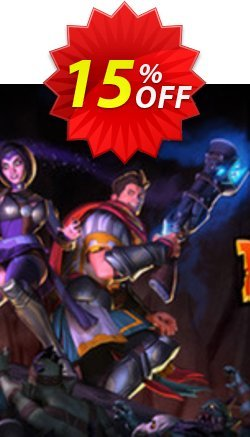 Orcs Must Die! 2 PC Coupon discount Orcs Must Die! 2 PC Deal - Orcs Must Die! 2 PC Exclusive Easter Sale offer for iVoicesoft