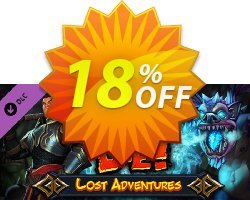 Orcs Must Die! Lost Adventures PC Coupon discount Orcs Must Die! Lost Adventures PC Deal - Orcs Must Die! Lost Adventures PC Exclusive Easter Sale offer for iVoicesoft