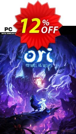 Ori and the Will of the Wisps PC Coupon discount Ori and the Will of the Wisps PC Deal - Ori and the Will of the Wisps PC Exclusive Easter Sale offer for iVoicesoft
