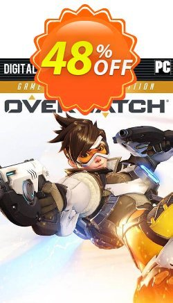 Overwatch - Game Of The Year Edition PC Coupon discount Overwatch - Game Of The Year Edition PC Deal - Overwatch - Game Of The Year Edition PC Exclusive Easter Sale offer for iVoicesoft