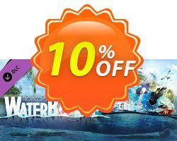 Tropico 5 Waterborne PC Coupon discount Tropico 5 Waterborne PC Deal - Tropico 5 Waterborne PC Exclusive Easter Sale offer for iVoicesoft