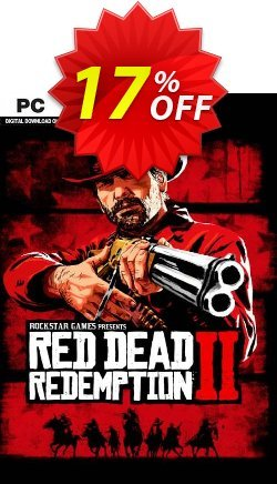 Red Dead Redemption 2 PC + DLC Coupon discount Red Dead Redemption 2 PC + DLC Deal - Red Dead Redemption 2 PC + DLC Exclusive Easter Sale offer for iVoicesoft