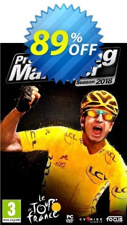 Pro Cycling Manager 2018 PC Coupon discount Pro Cycling Manager 2021 PC Deal - Pro Cycling Manager 2021 PC Exclusive offer for iVoicesoft