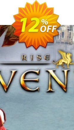 Rise of Venice PC Coupon discount Rise of Venice PC Deal - Rise of Venice PC Exclusive Easter Sale offer for iVoicesoft