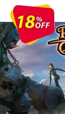 Royal Quest PC Coupon discount Royal Quest PC Deal - Royal Quest PC Exclusive Easter Sale offer for iVoicesoft