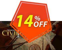 Sid Meier's Civilization IV PC Coupon discount Sid Meier's Civilization IV PC Deal - Sid Meier's Civilization IV PC Exclusive Easter Sale offer for iVoicesoft