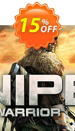 Sniper Ghost Warrior PC Coupon discount Sniper Ghost Warrior PC Deal - Sniper Ghost Warrior PC Exclusive Easter Sale offer for iVoicesoft