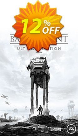 Star Wars Battlefront Ultimate Edition PC Coupon discount Star Wars Battlefront Ultimate Edition PC Deal - Star Wars Battlefront Ultimate Edition PC Exclusive Easter Sale offer for iVoicesoft