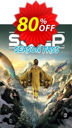 Steep PC Season Pass Coupon discount Steep PC Season Pass Deal - Steep PC Season Pass Exclusive Easter Sale offer for iVoicesoft
