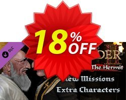 Stronghold Crusader 2 The Emperor and The Hermit PC Coupon discount Stronghold Crusader 2 The Emperor and The Hermit PC Deal - Stronghold Crusader 2 The Emperor and The Hermit PC Exclusive Easter Sale offer for iVoicesoft