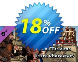 Stronghold Crusader 2 The Jackal and The Khan PC Coupon discount Stronghold Crusader 2 The Jackal and The Khan PC Deal - Stronghold Crusader 2 The Jackal and The Khan PC Exclusive Easter Sale offer for iVoicesoft