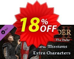 Stronghold Crusader 2 The Templar and The Duke PC Coupon discount Stronghold Crusader 2 The Templar and The Duke PC Deal - Stronghold Crusader 2 The Templar and The Duke PC Exclusive Easter Sale offer for iVoicesoft