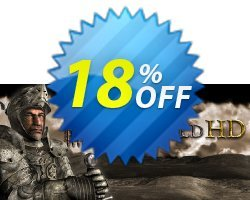 Stronghold HD PC Coupon discount Stronghold HD PC Deal - Stronghold HD PC Exclusive Easter Sale offer for iVoicesoft