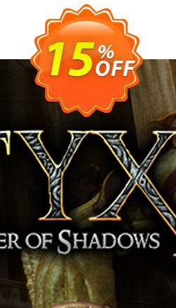 Styx Master of Shadows PC Coupon discount Styx Master of Shadows PC Deal - Styx Master of Shadows PC Exclusive Easter Sale offer for iVoicesoft