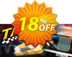 Taxi PC Coupon discount Taxi PC Deal. Promotion: Taxi PC Exclusive Easter Sale offer for iVoicesoft