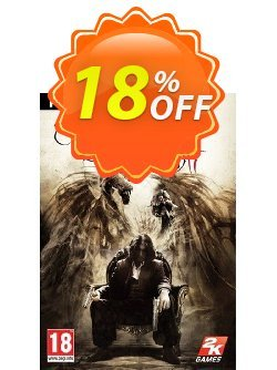 The Darkness II 2 PC Coupon discount The Darkness II 2 PC Deal - The Darkness II 2 PC Exclusive Easter Sale offer for iVoicesoft