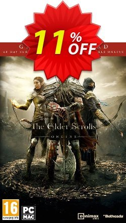 The Elder Scrolls Online - 60 Day Game Time Card PC Coupon discount The Elder Scrolls Online - 60 Day Game Time Card PC Deal - The Elder Scrolls Online - 60 Day Game Time Card PC Exclusive Easter Sale offer for iVoicesoft