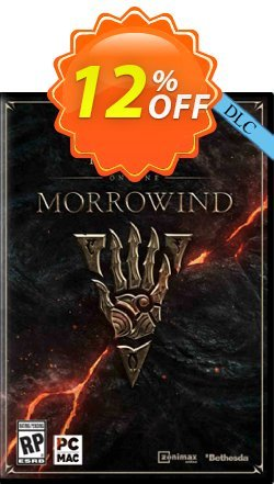 The Elder Scrolls Online - Morrowind Upgrade PC + DLC Coupon discount The Elder Scrolls Online - Morrowind Upgrade PC + DLC Deal - The Elder Scrolls Online - Morrowind Upgrade PC + DLC Exclusive Easter Sale offer for iVoicesoft