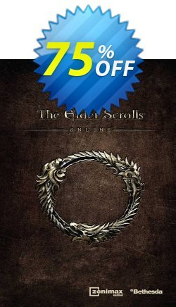 The Elder Scrolls Online PC Coupon discount The Elder Scrolls Online PC Deal - The Elder Scrolls Online PC Exclusive Easter Sale offer for iVoicesoft