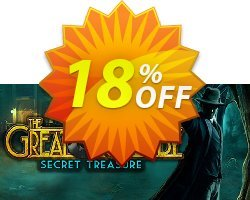 The Great Gatsby Secret Treasure PC Coupon discount The Great Gatsby Secret Treasure PC Deal - The Great Gatsby Secret Treasure PC Exclusive Easter Sale offer for iVoicesoft