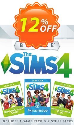 The Sims 4 - Bundle Pack 5 PC Coupon discount The Sims 4 - Bundle Pack 5 PC Deal - The Sims 4 - Bundle Pack 5 PC Exclusive Easter Sale offer for iVoicesoft