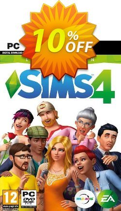 The Sims 4 - Limited Edition PC Coupon discount The Sims 4 - Limited Edition PC Deal - The Sims 4 - Limited Edition PC Exclusive Easter Sale offer for iVoicesoft