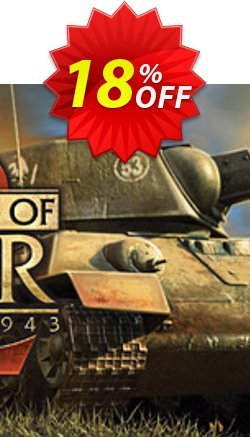 Theatre of War 2 Kursk 1943 PC Coupon discount Theatre of War 2 Kursk 1943 PC Deal - Theatre of War 2 Kursk 1943 PC Exclusive Easter Sale offer for iVoicesoft