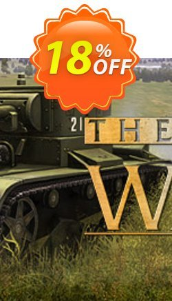 Theatre of War PC Coupon discount Theatre of War PC Deal - Theatre of War PC Exclusive Easter Sale offer for iVoicesoft