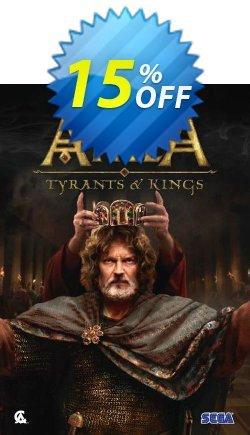 Total War Attila - Tyrants and Kings Edition PC Coupon discount Total War Attila - Tyrants and Kings Edition PC Deal - Total War Attila - Tyrants and Kings Edition PC Exclusive Easter Sale offer for iVoicesoft