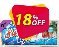 Tropico 5 Surfs Up! PC Coupon discount Tropico 5 Surfs Up! PC Deal - Tropico 5 Surfs Up! PC Exclusive Easter Sale offer for iVoicesoft