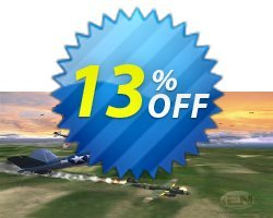 WarBirds World War II Combat Aviation PC Coupon discount WarBirds World War II Combat Aviation PC Deal - WarBirds World War II Combat Aviation PC Exclusive Easter Sale offer for iVoicesoft