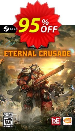 Warhammer 40000 Eternal Crusade PC Coupon discount Warhammer 40000 Eternal Crusade PC Deal - Warhammer 40000 Eternal Crusade PC Exclusive Easter Sale offer for iVoicesoft