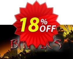 Warrior Kings Battles PC Coupon discount Warrior Kings Battles PC Deal - Warrior Kings Battles PC Exclusive Easter Sale offer for iVoicesoft