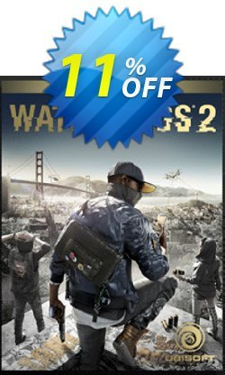 Watch Dogs 2 Gold Edition PC - US  Coupon discount Watch Dogs 2 Gold Edition PC (US) Deal - Watch Dogs 2 Gold Edition PC (US) Exclusive Easter Sale offer for iVoicesoft